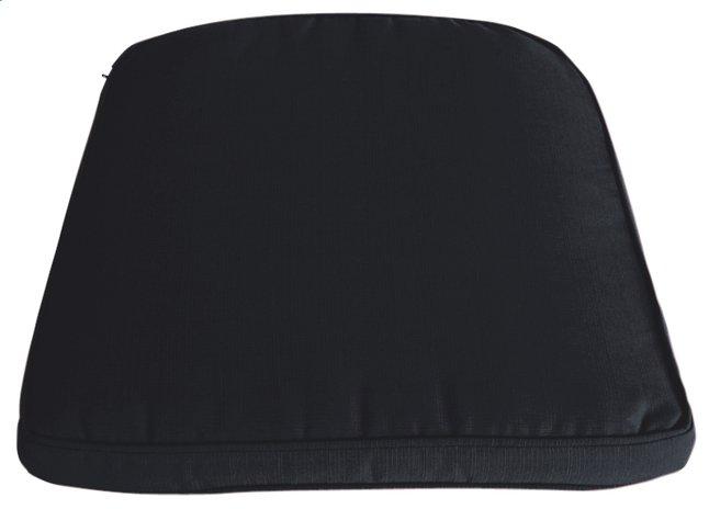 Image pour Hartman Coussin d'assise pour fauteuil imitation rotin Havana dark grey à partir de ColliShop