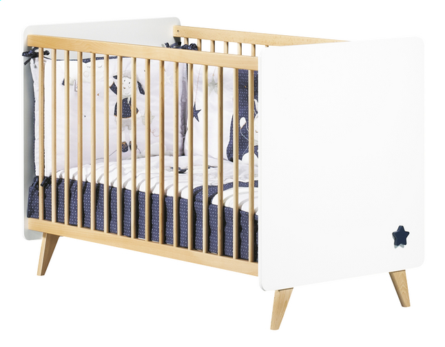 Sauthon Babybed Oslo | ColliShop on