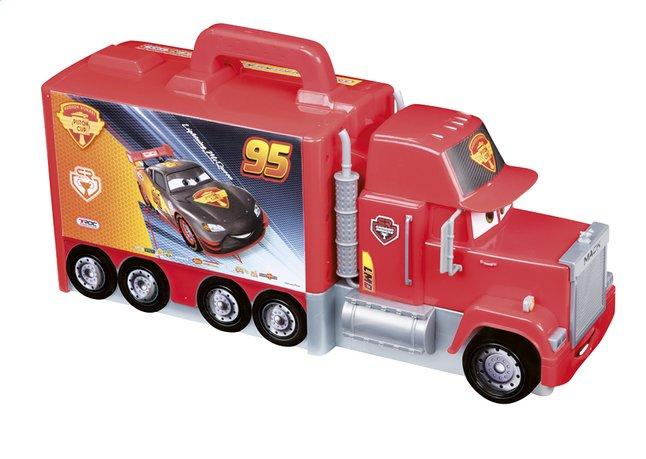 Image pour Smoby set de jeu Disney Cars Carbone Mack Truck à partir de ColliShop