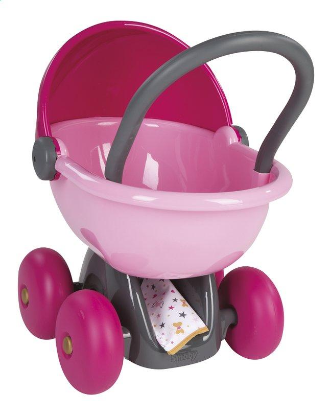 Afbeelding van Smoby poppenwagen Baby Nurse from ColliShop