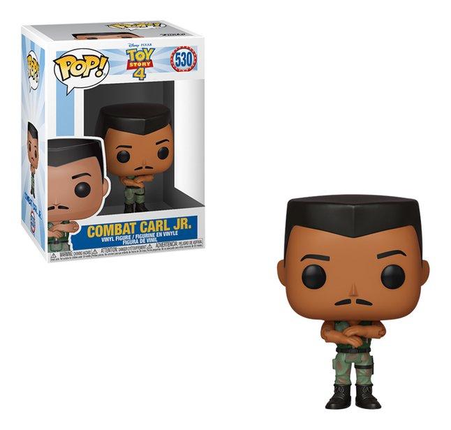 Funko Pop! Toy Story 4 - Combat Carl Jr.