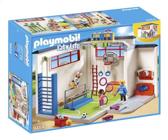 Image pour PLAYMOBIL City Life 9454 Salle de sport à partir de ColliShop