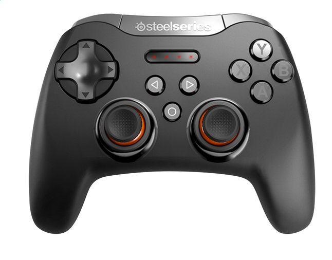 Image pour SteelSeries manette sans fil Stratus XL pour Windows et Android à partir de ColliShop
