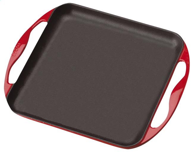 Image pour Le Creuset plancha rouge cerise à partir de ColliShop