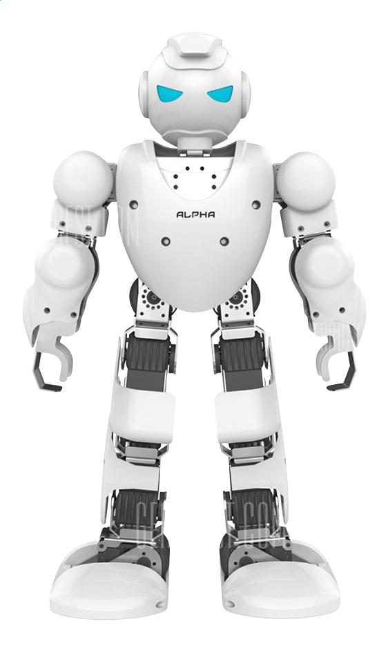 Afbeelding van Ubtech robot Alpa 1S from ColliShop