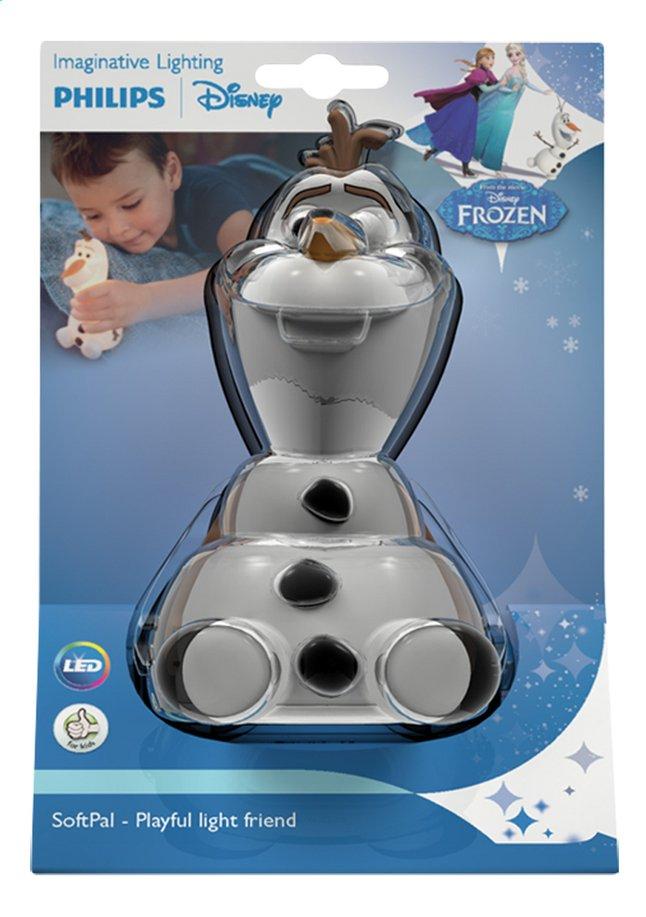 Afbeelding van Philips nachtlampje SoftPal Disney Frozen Olaf from ColliShop