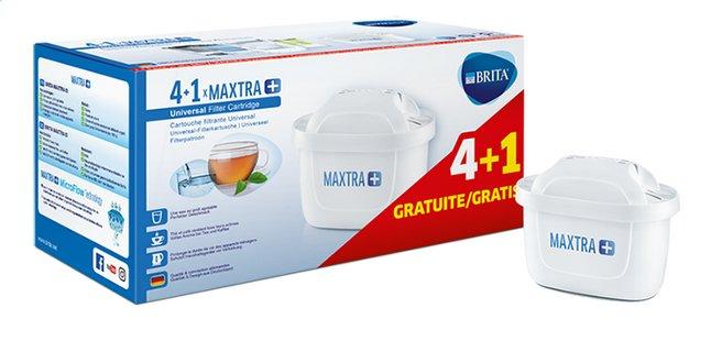 Image pour Brita Cartouche filtrante Maxtra+  –  4 + 1 gratuite à partir de ColliShop