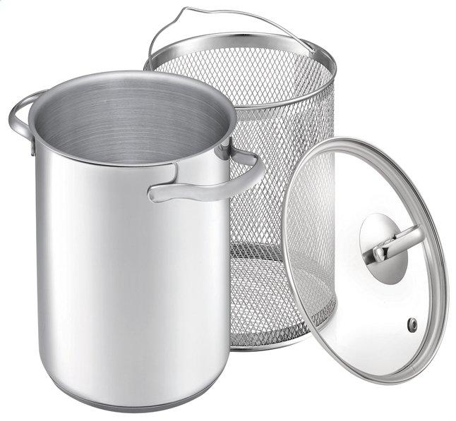 Image pour Beka Cookware Casserole avec panier à pâtes/asperges 16 cm à partir de ColliShop