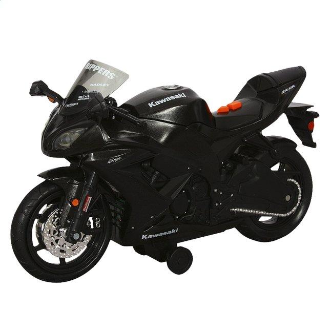 Afbeelding van Road Rippers Wheelie Bikes Ninja ZX-10R zwart from ColliShop