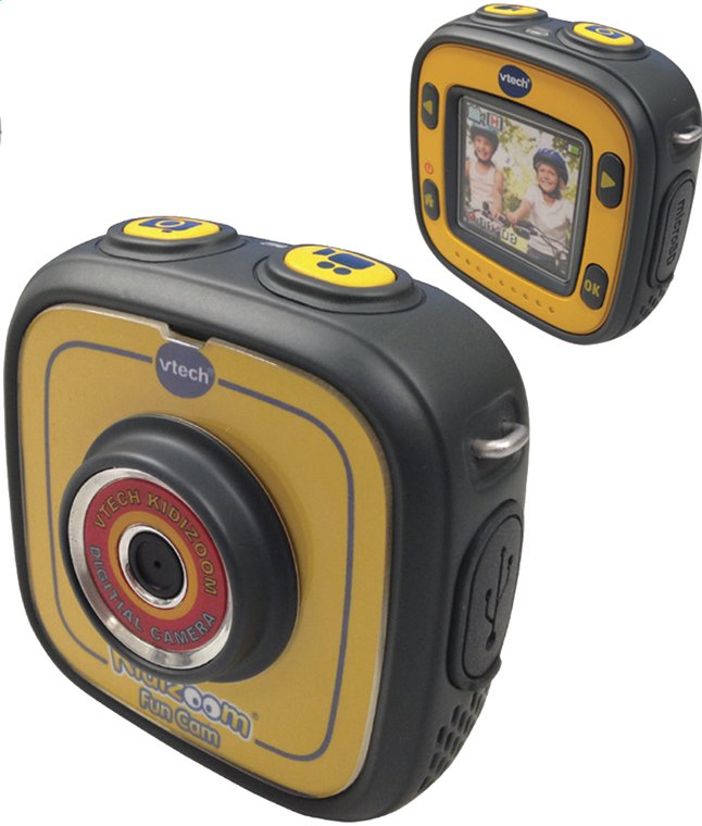 vtech appareil photo kidizoom action cam collishop. Black Bedroom Furniture Sets. Home Design Ideas