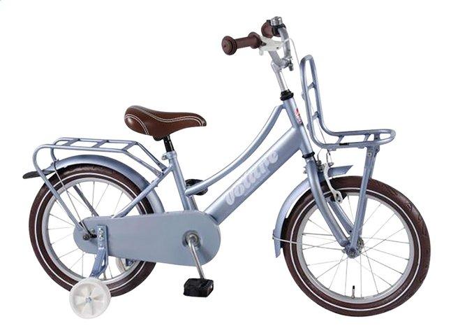 Image pour Volare vélo pour enfants Excellent bleu mat 16
