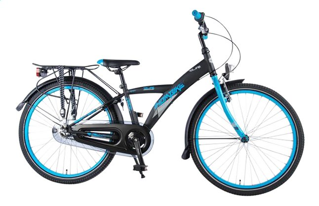 Image pour Volare citybike Thombike City Nexus 3-Speed noir/bleu 24