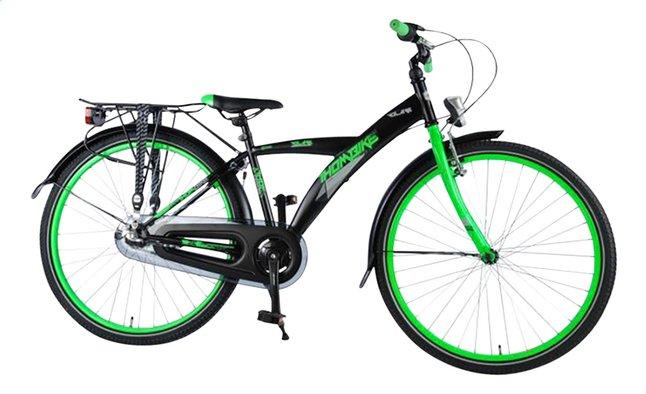 Afbeelding van Volare citybike Thombike City Nexus 3-Speed satijnzwart 26