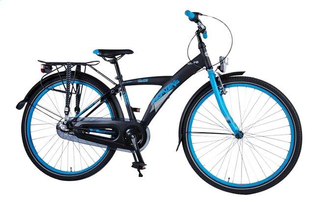 Image pour Volare citybike Thombike City Nexus 3-Speed noir mat 26