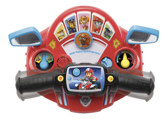 Afbeelding van VTech PAW Patrol Reddingsracer from ColliShop