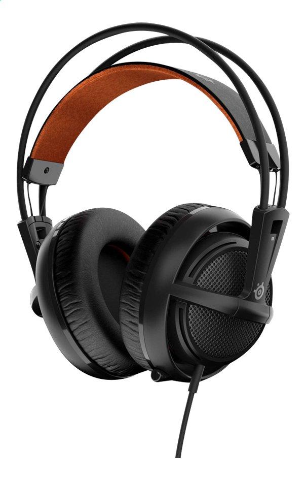 Afbeelding van SteelSeries Headset Siberia 200 Black from ColliShop