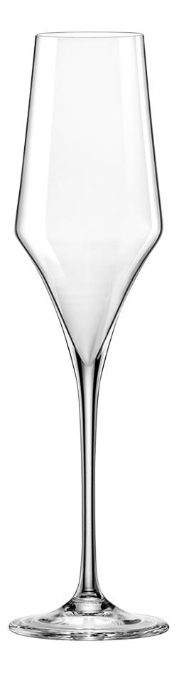 Rona 6 champagneglazen Aram 22 cl