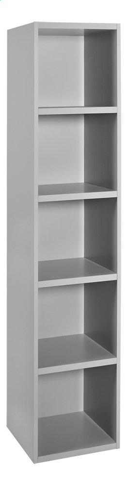 Afbeelding van Boekenkast Babel grijs from ColliShop