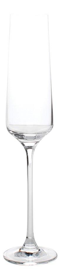 Afbeelding van Rona 4 champagneglazen Charisma 19 cl from ColliShop