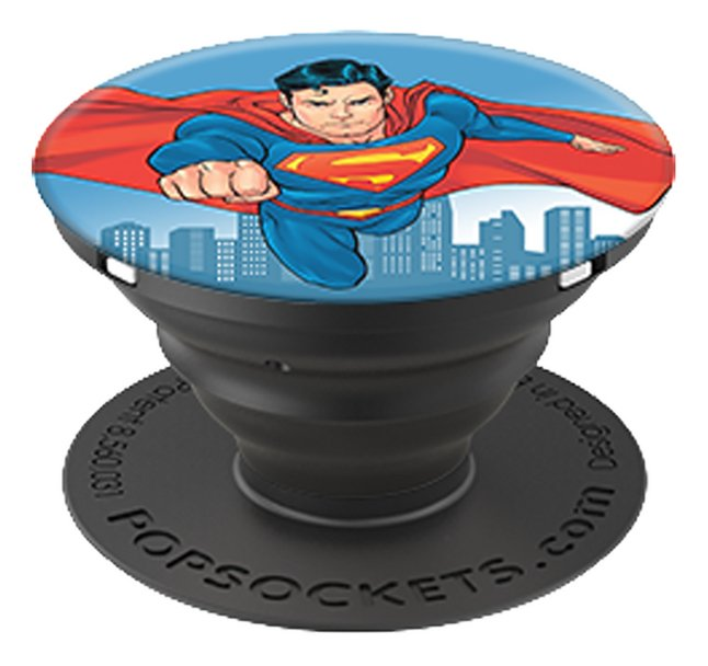 Afbeelding van PopSockets Phone grip Superman from ColliShop
