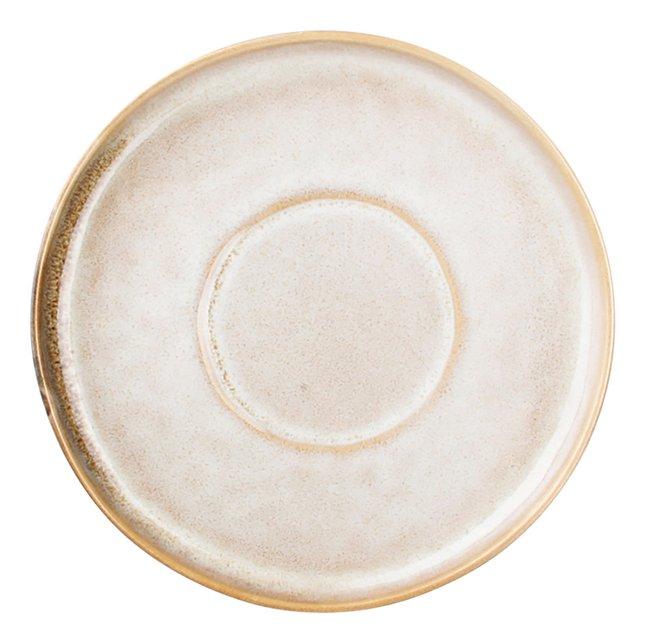 Image pour O-Tableware 4 sous-tasses Element Ø 14 cm brun à partir de ColliShop