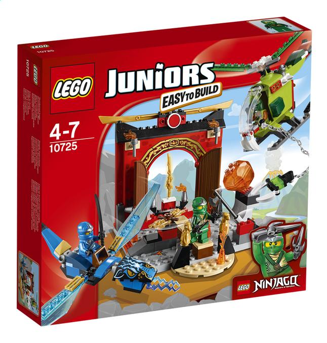 Afbeelding van LEGO Juniors 10725 De Verloren tempel van Ninjago from ColliShop