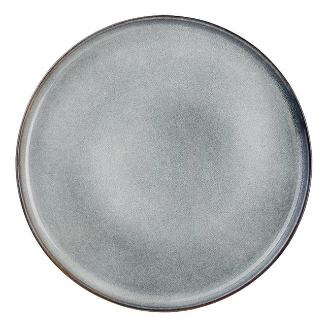 Image pour O-Tableware 4 assiettes plates Duna Ø 27 cm à partir de ColliShop