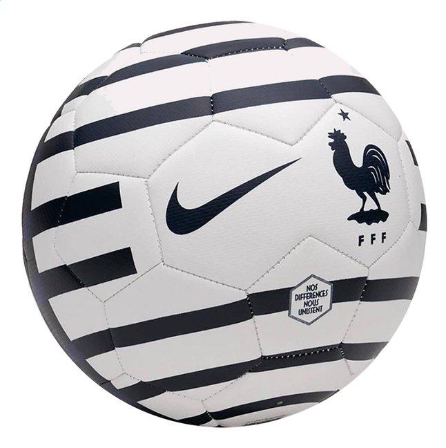 biggest discount best place low cost Nike ballon de football France Prestige taille 5