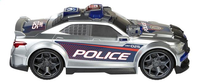Image pour DreamLand voiture de police Street Force à partir de ColliShop