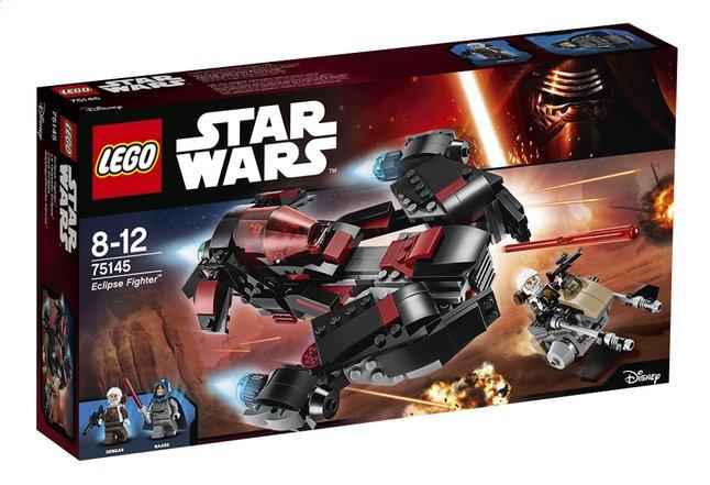 Image pour LEGO Star Wars 75145 Eclipse Fighter à partir de ColliShop