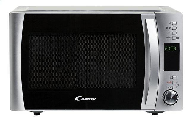 Image pour Candy Micro-ondes Solo CMXW 22DS argenté/noir à partir de ColliShop