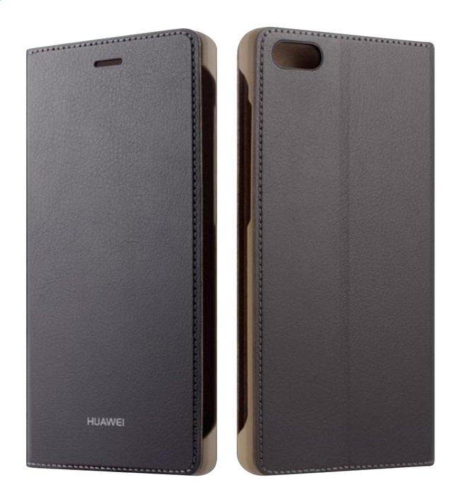 Image pour Huawei Foliocover pour Huawei P8 Lite brun à partir de ColliShop