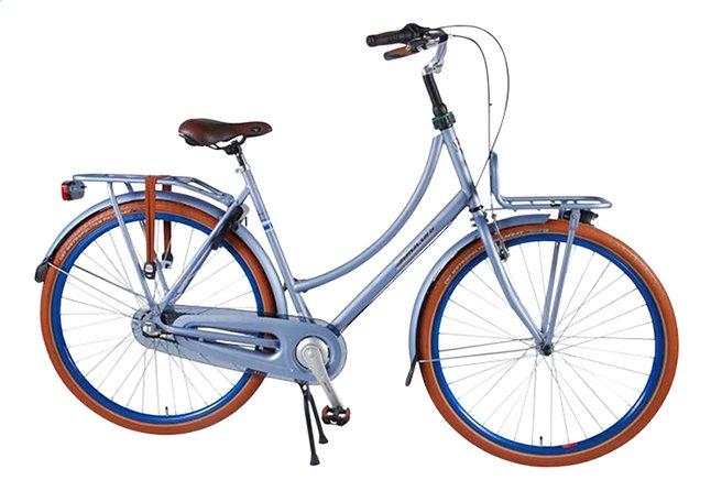Salutoni citybike Excellent Nexus 3-Speed bleu mat 28