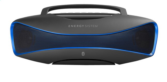 Image pour Energy Sistem haut-parleur Bluetooth Music Box BZ6 à partir de ColliShop