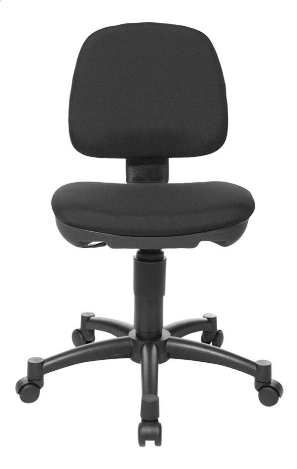 Topstar chaise de bureau pour enfants Home Chair 10 noir