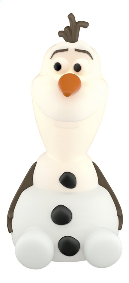 Afbeelding van Philips nachtlampje SoftPal Disney Frozen Olaf from ColliShop