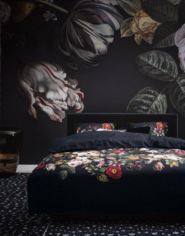 Image pour Essenza Housse de couette Rixt satin de coton à partir de ColliShop