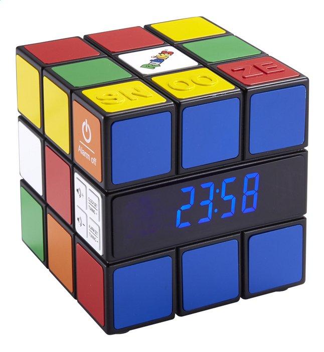 Image pour bigben radio-réveil RR80 Rubik's Cube à partir de ColliShop