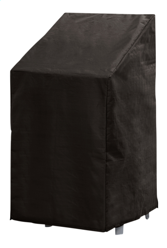 Afbeelding van Outdoor Covers beschermhoes voor stapelstoelen L 66 x B 95 x H 133 cm Premium polypropyleen from ColliShop