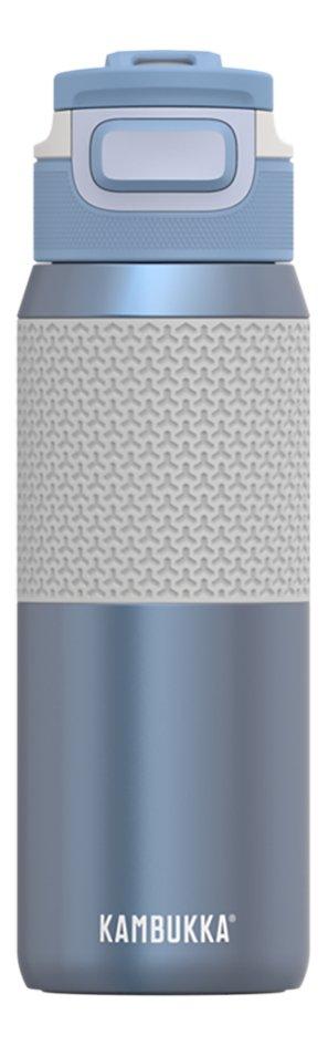 Kambukka Drinkfles Elton Insulated Sky Blue blauw 75 cl