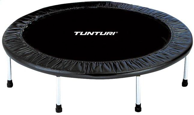 Image pour Tunturi trampoline de sport Funhop 125 cm à partir de ColliShop
