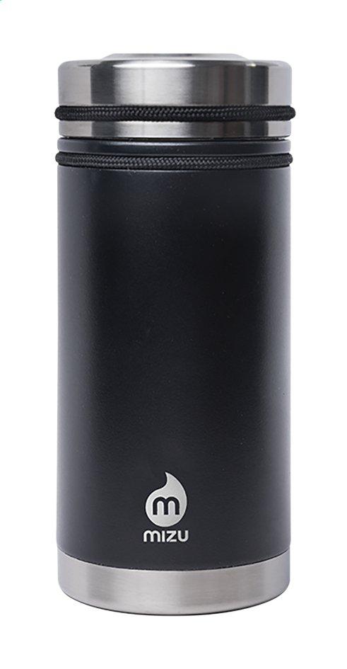 Afbeelding van Mizu isoleerkan V5 Enduro Black 500 ml from ColliShop