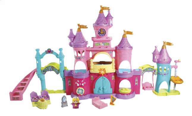 Afbeelding van VTech Vrolijke Vriendjes Magisch Koninkrijk - Het magisch kasteel from ColliShop