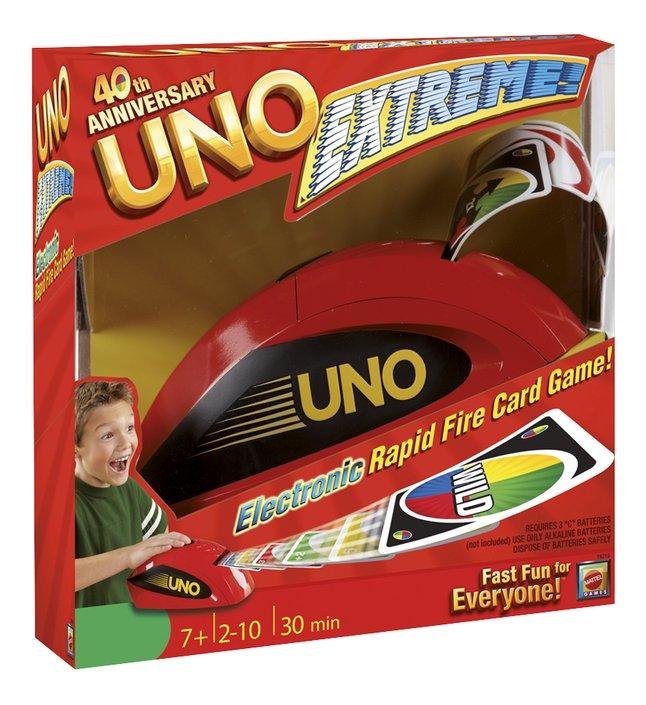 Afbeelding van UNO Extreme! from ColliShop