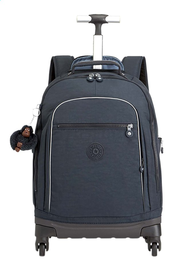 Afbeelding van Kipling trolley-rugzak Echo True Navy from ColliShop