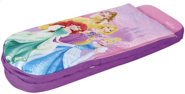 Image pour ReadyBed lit gonflable Disney Princess à partir de ColliShop