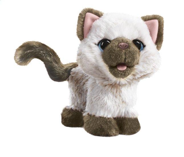 Image pour FurReal peluche interactive Kami mon chaton qui fait popo à partir de ColliShop