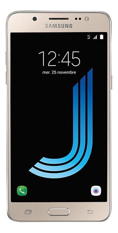 Afbeelding van Samsung smartphone Galaxy J5 2016 Dual SIM from ColliShop