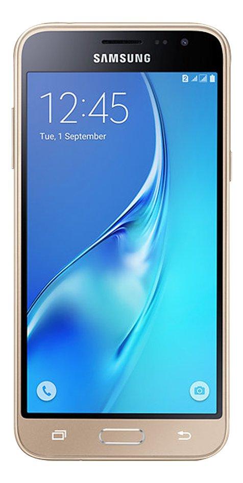 Image pour Samsung smartphone Galaxy J3 2016 à partir de ColliShop