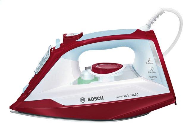 Image pour Bosch Fer à vapeur Sensixx TDA3024010 à partir de ColliShop